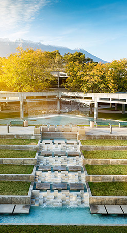 UVU Main Campus