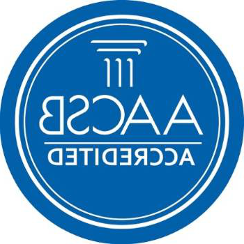 Logo of Association of Advance Collegiate Schools of Business