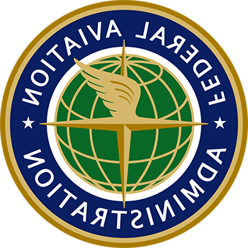 Logo of Federal Aviation Administration