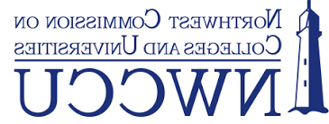 logo of Northwest Commission on Colleges and Universities